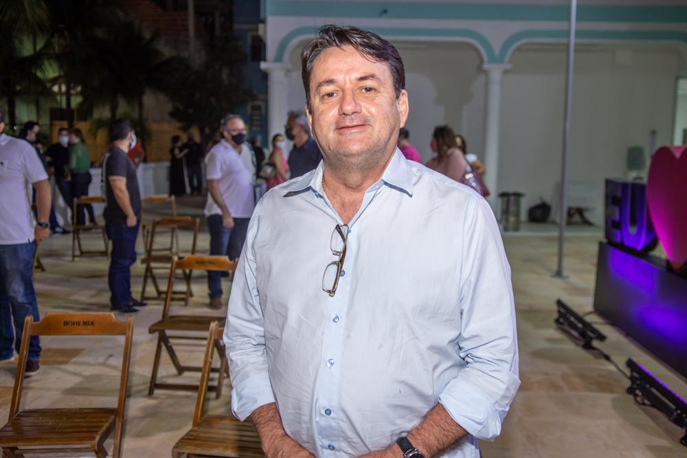 Benigno Junior