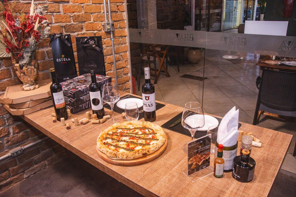 Brava Wine E Estela Pizza (5)