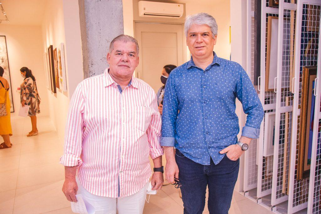 Carlos Juaçaba E Leonardo Leal (1)