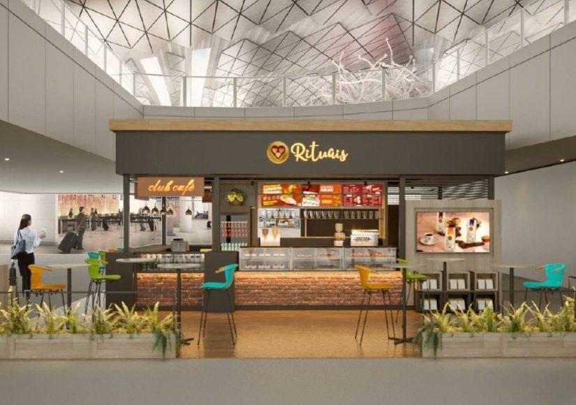 Grupo Express Alimentos investe R$ 1,3 milhão em duas novas cafeterias e na ampliação de sua unidade no Iguatemi