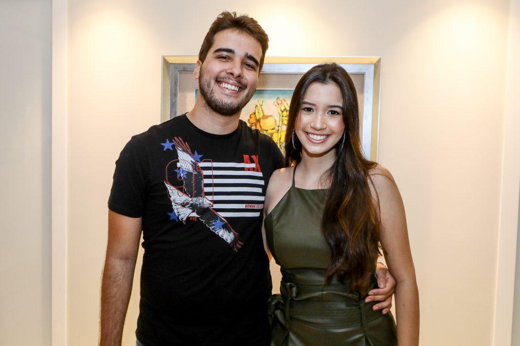Davi E Ana Clara Ramalho