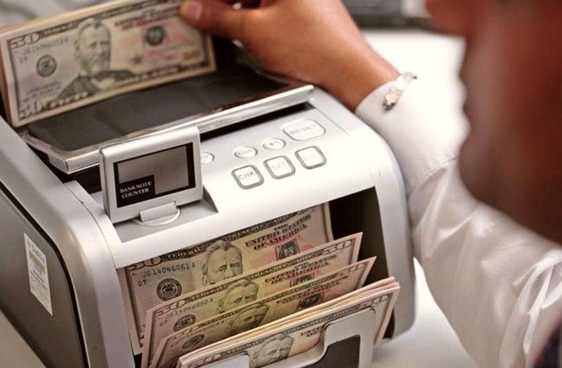 Dólar comercial registra forte alta de 2,64% e fecha o dia cotado a R$ 5,251