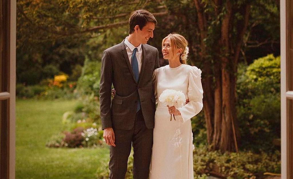 Herdeiro da LVMH, Alexandre Arnault celebra casamento com Géraldine Guyot em Paris