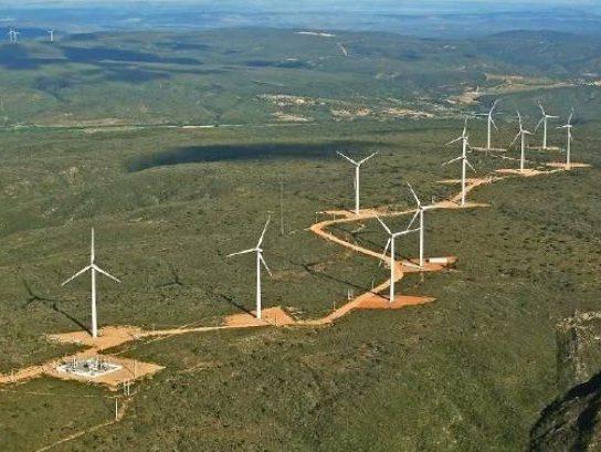 Casa dos Ventos investirá R$ 8,6 bilhões em parques eólicos no interior da Bahia
