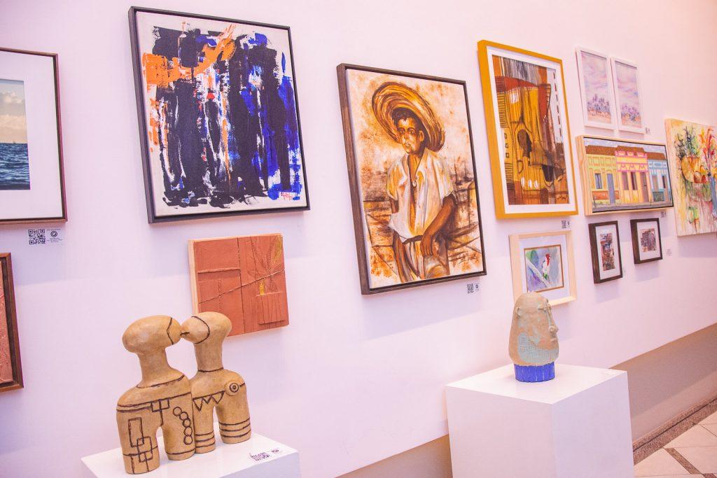 Exposição Arte Por Artista (10)