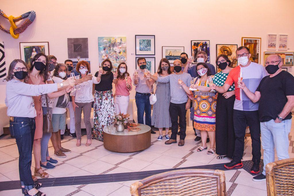 Exposição Arte Por Artista (19)