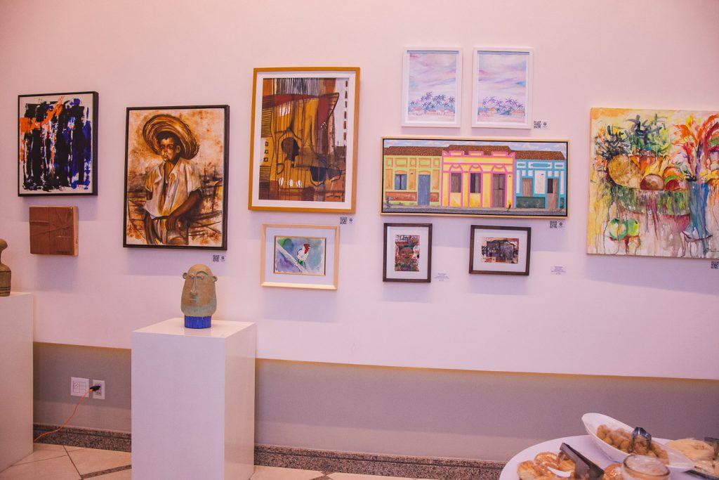 Exposição Arte Por Artista (2)