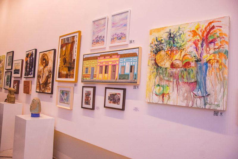 Arte por Artista - Espaço Cultural Ana Amélia recebe encontro pilotado por Andréa Dall'Olio, Veridiana Brasileiro e Lilia Quinderé