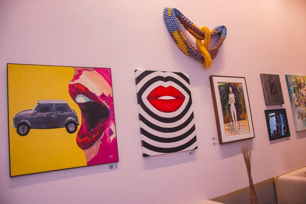 Exposição Arte Por Artista (8)