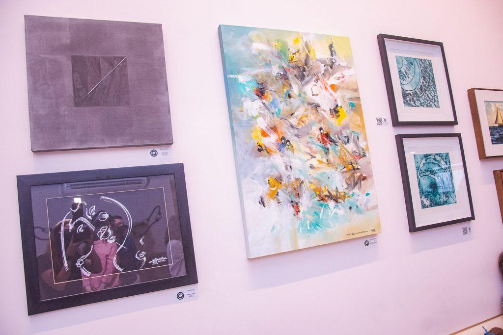 Exposição Arte Por Artista (9)
