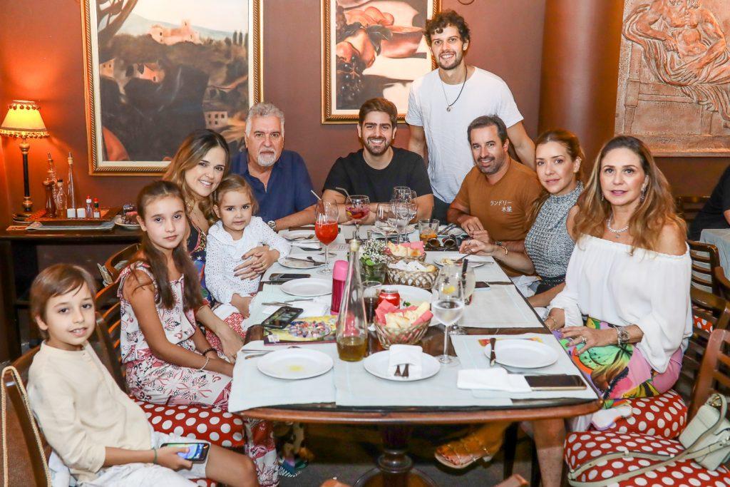 Familia Cartaxo