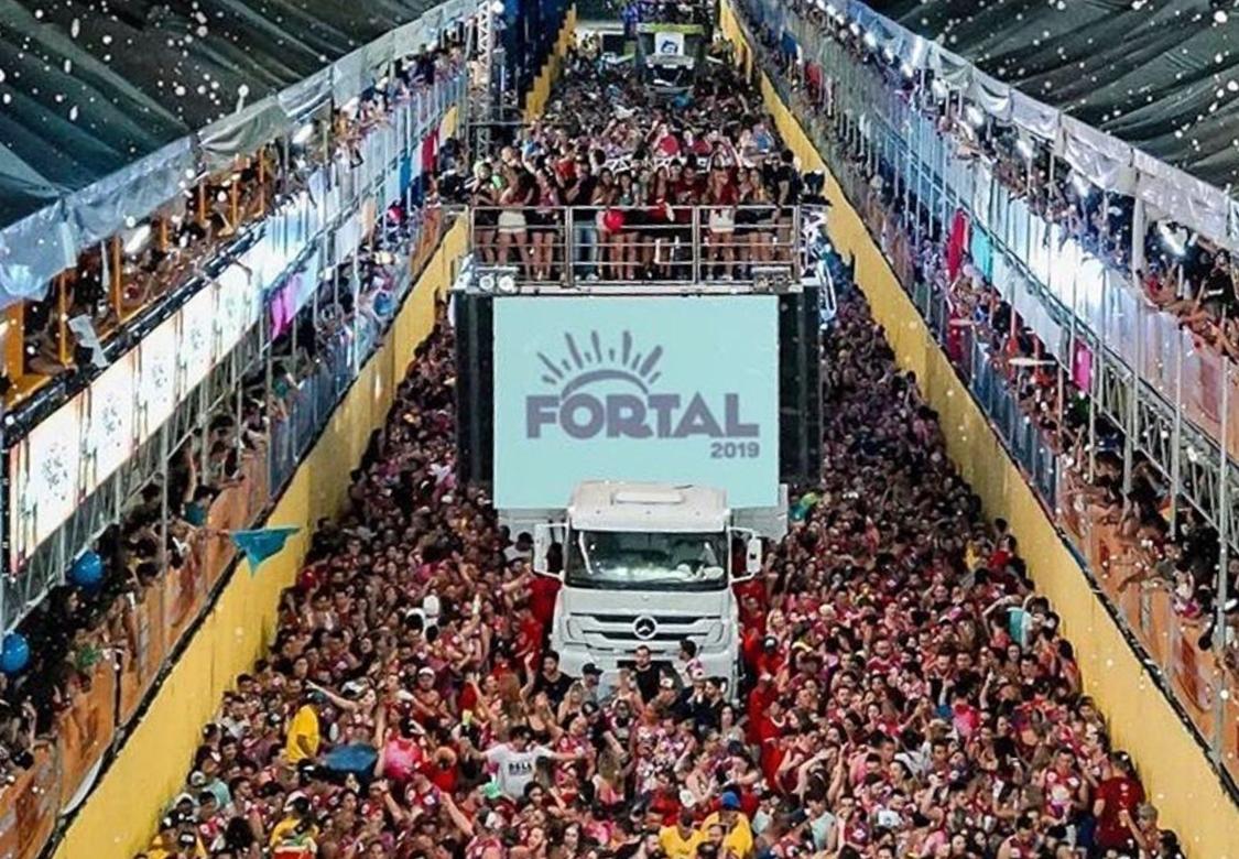 Fortal adia mais um vez sua 29ª edição e anuncia as datas para 2022