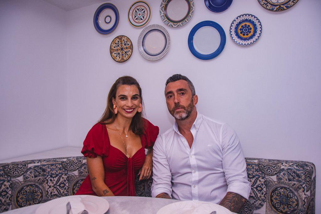 Gretta Taslakian E Chahe Yerevanian (2)