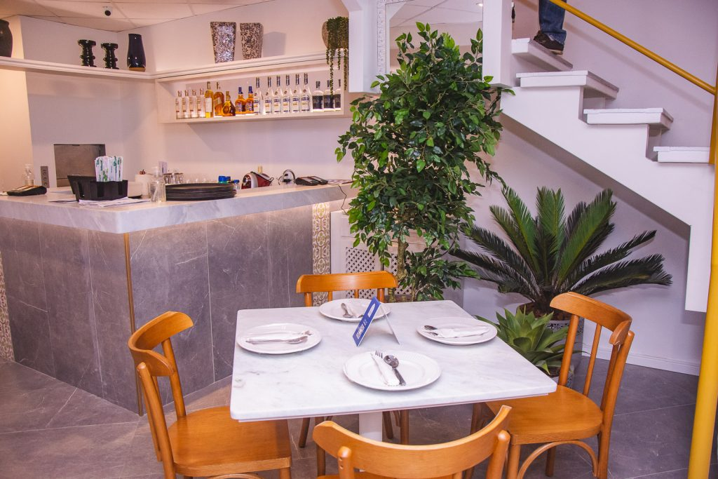 Inauguração Baytna Restaurante (10)