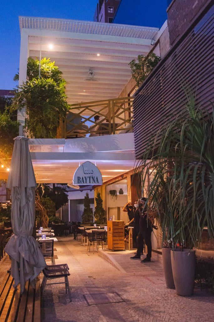 Inauguração Baytna Restaurante (2)