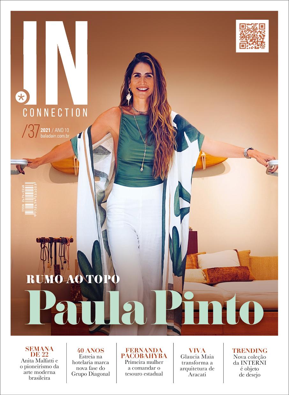 Edição 37: Paula Pinto