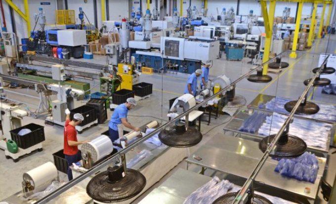 Confiança do setor industrial tem maior nível dos últimos 11 anos para julho