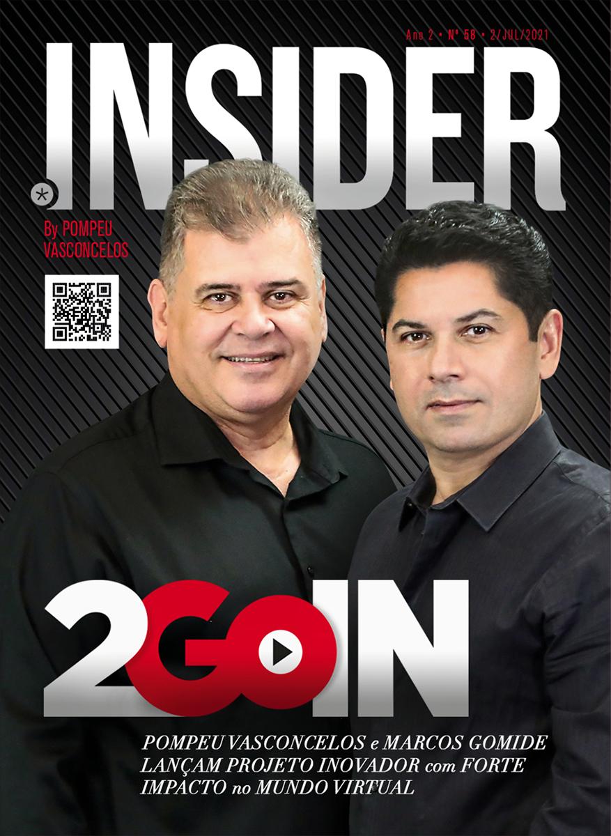 Insider #57 2goin