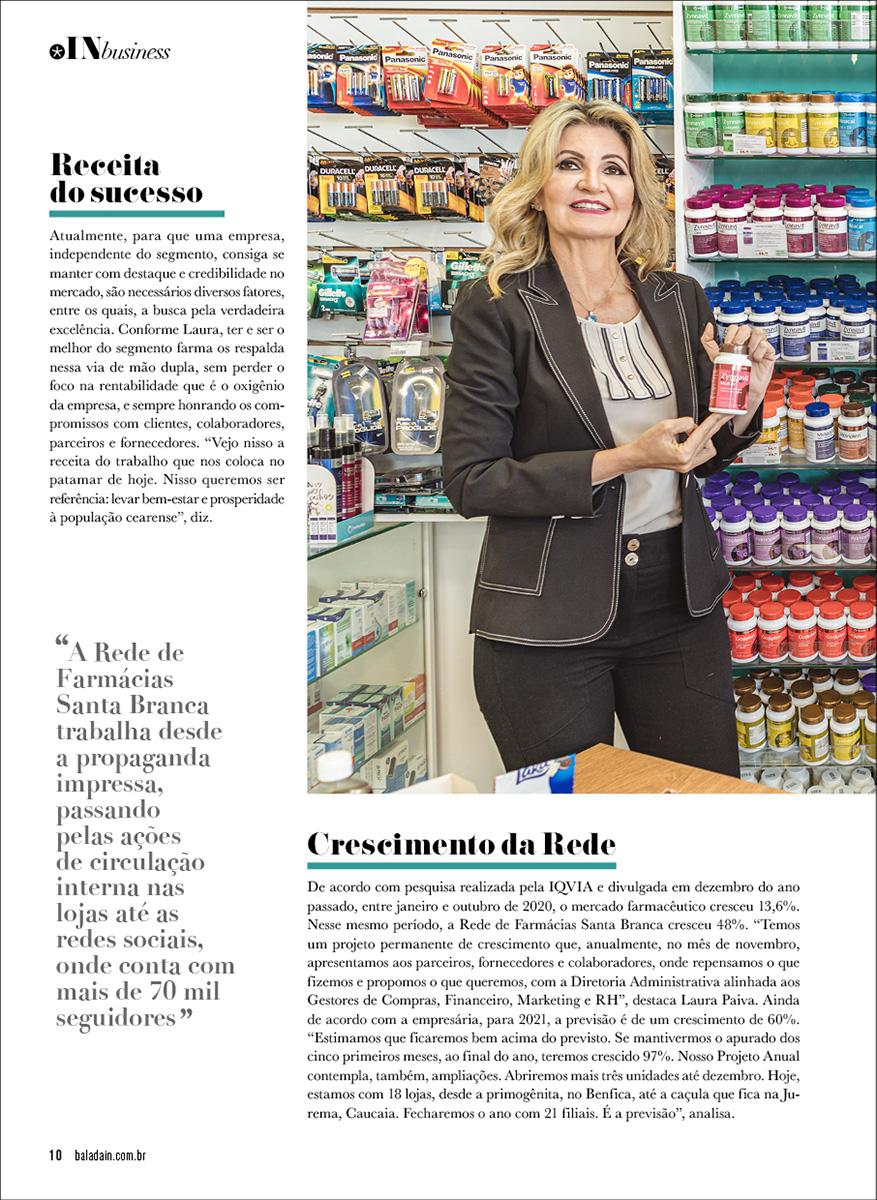 Insider #59 Farmácias Santa Branca10