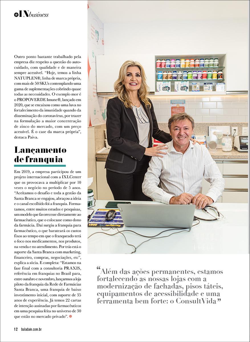 Insider #59 Farmácias Santa Branca12