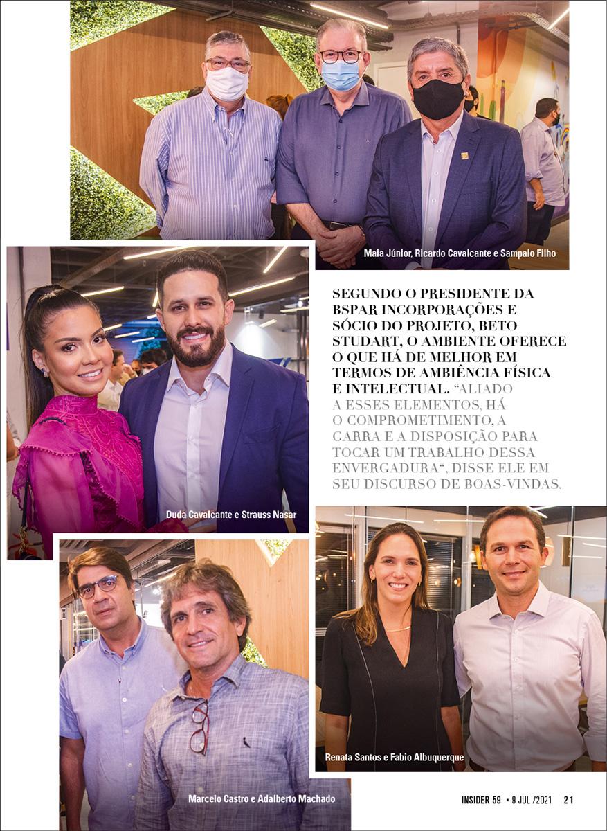 Insider #59 Farmácias Santa Branca21