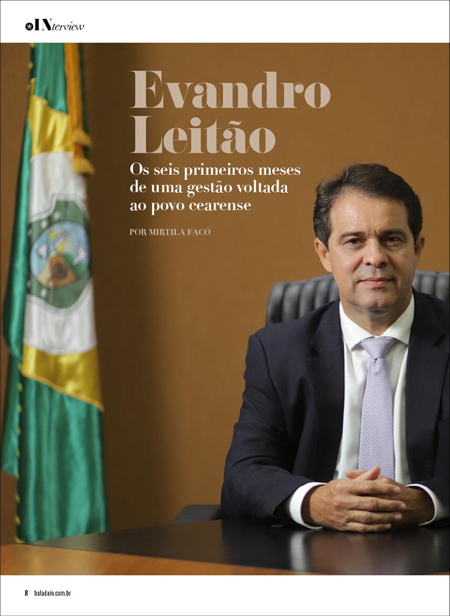 Insider #60 Evandro Leitão8