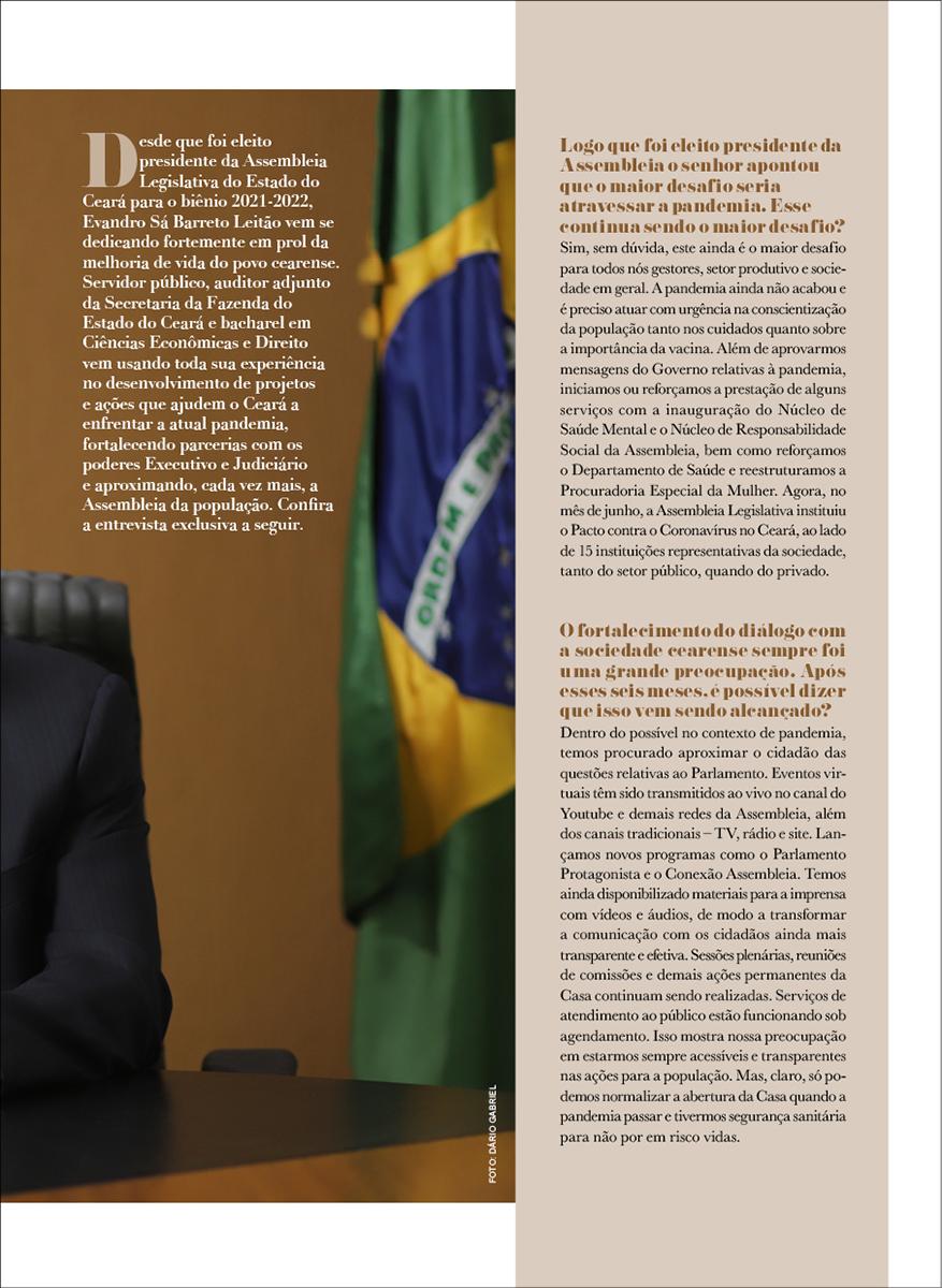 Insider #60 Evandro Leitão9
