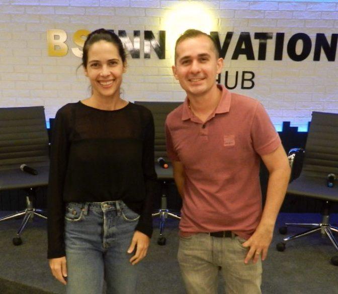 Joana Ramalho participa de debate sobre inovação e estratégias no BS Innovation