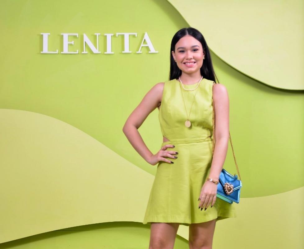 Lenita lança a coleção Summer, perfeita para a temporada de verão. Confira!