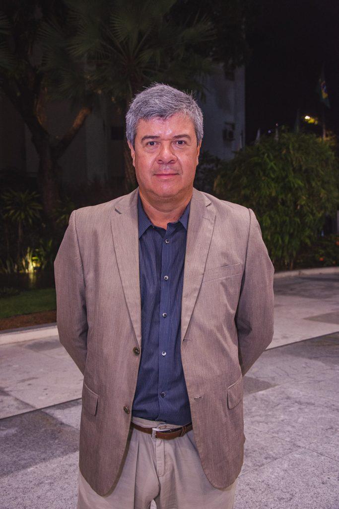 Luis Roberto Barcelos