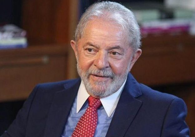Pesquisa do Datafolha mostra Lula com 46% e Bolsonaro com 25% dos votos