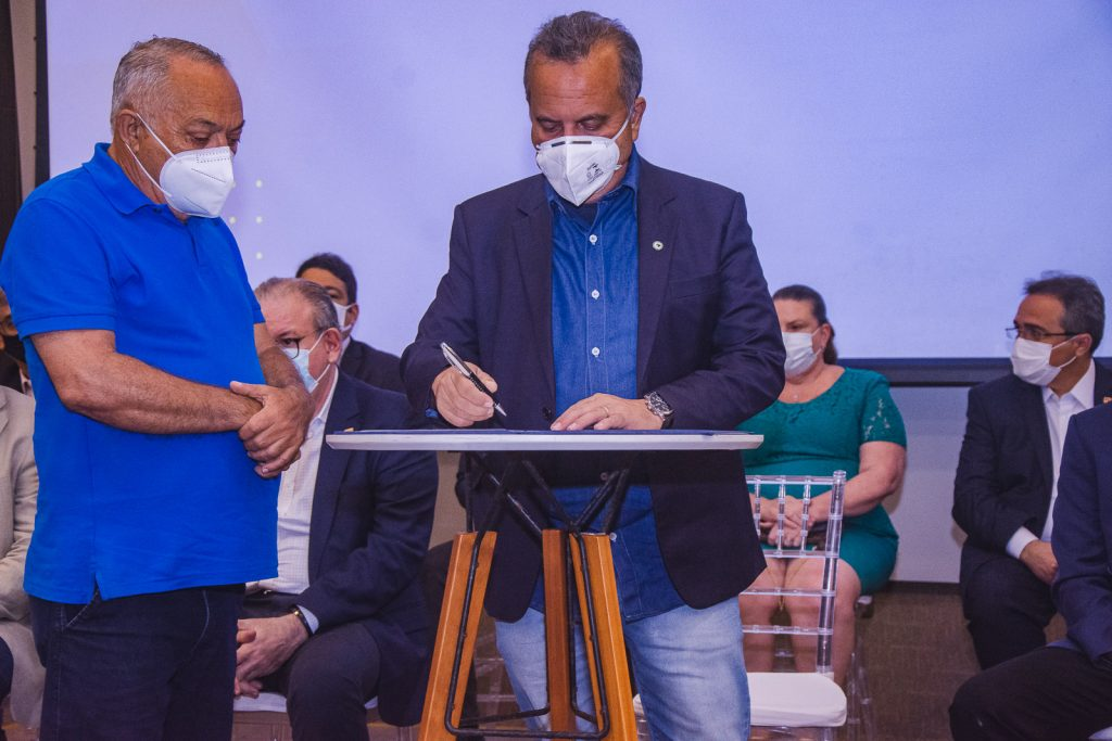 Luiz Menezes De Lima E Rogerio Marinho (2)