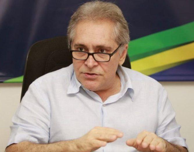 Luiz Pontes acredita em aliança entre PSDB e PDT para as eleições de 2022