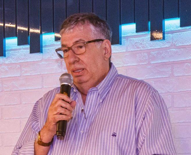 Maia Júnior destaca os investimentos bilionários no Hub de Hidrogênio Verde