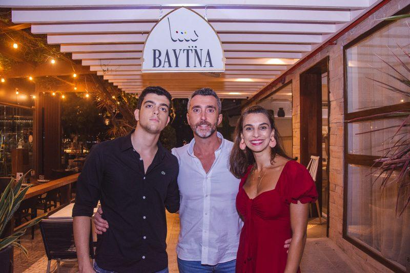 Open House - Especializado na culinária libanesa, BAYTNA Restaurante abre as portas na cidade