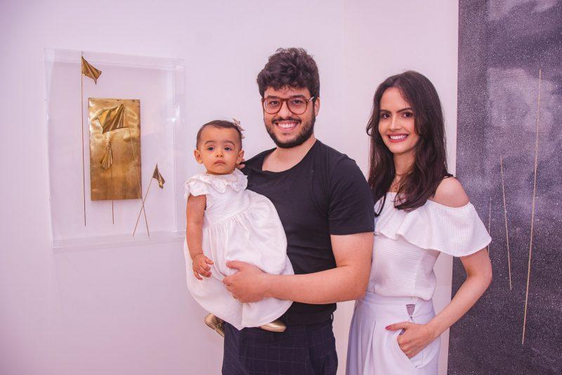 Panóplia Paradox - Cadeh Juaçaba abre exposição individual na Galeria Leonardo Leal
