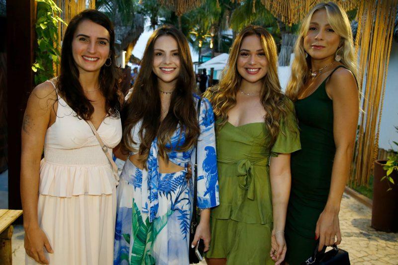 Open House - Orla Praia Club recebe uma turma das boas para seu start na Praia do Futuro