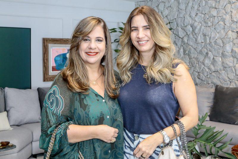 Detalhes - Liliane Meira recebe convidados seletos em meeting especial na Galpão Details