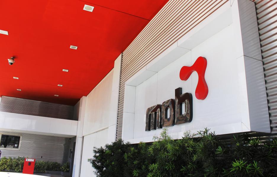 Mob Telecom ultrapassa 1 milhão de acessos em seus pontos de Wi-Fi gratuito em Fortaleza