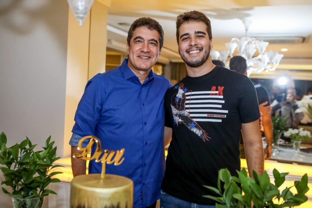 Paulo E Davi Teixeira