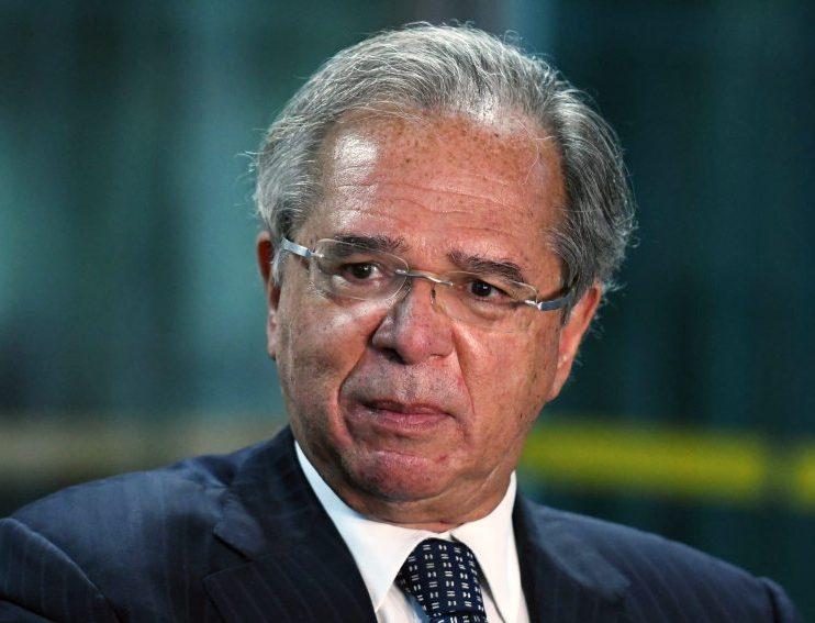 Paulo Guedes debate Reforma Tributária em evento realizado pela Febraban e CNI