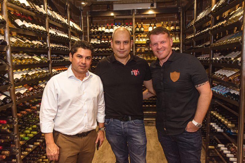 Benefícios especiais - Brava Wine abre suas portas para receber o lançamento do clube de assinantes The Butchery