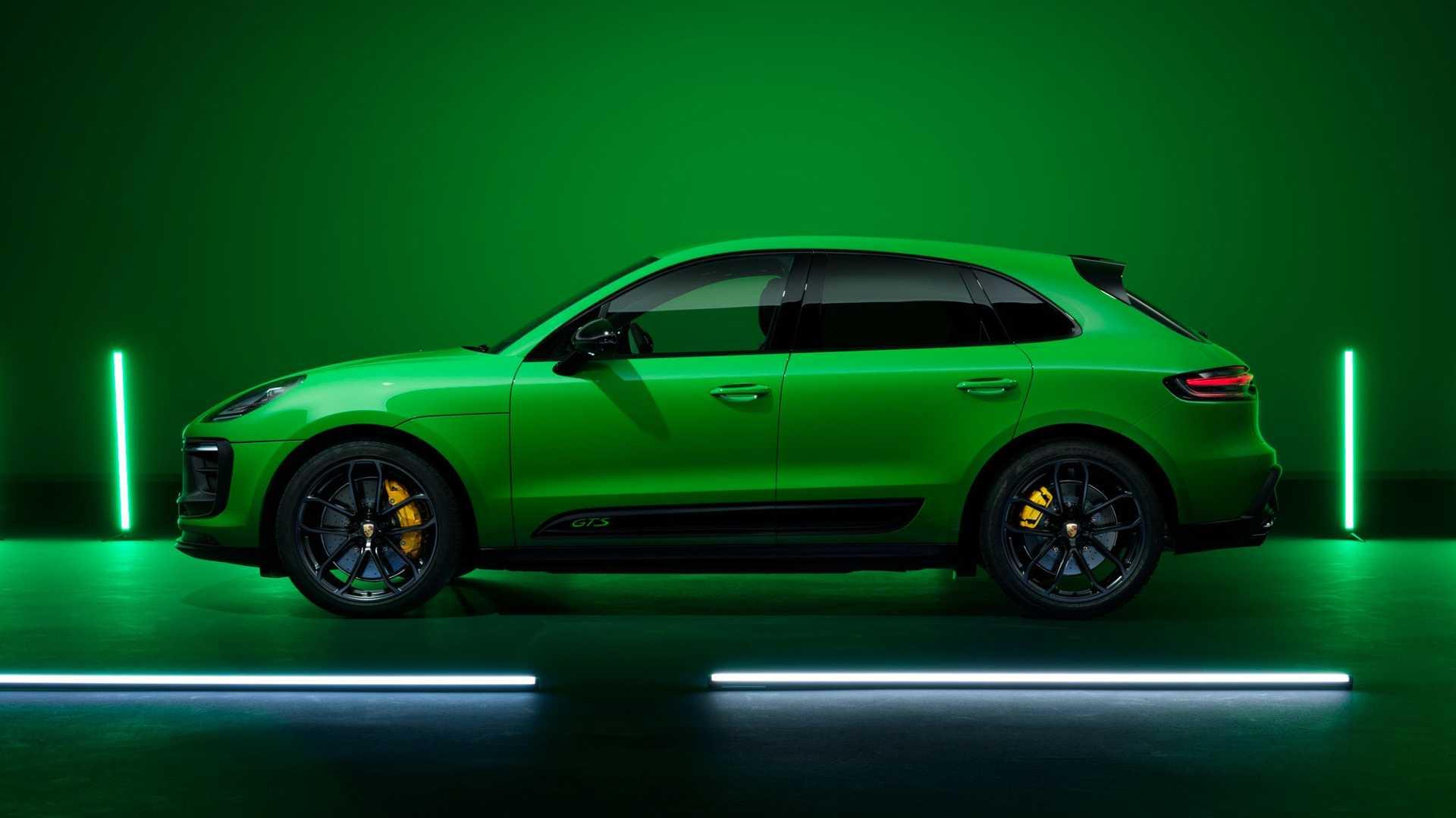 Mais potente, Novo Macan atualiza-se e está em pré-venda na Porsche Center Fortaleza