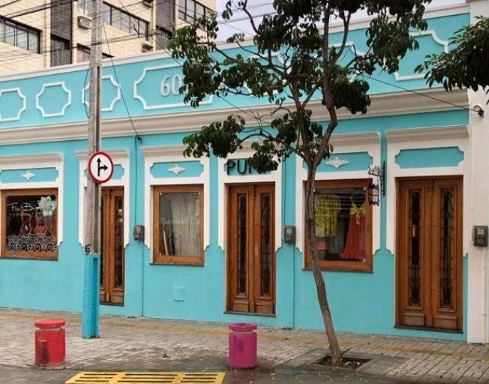 Prefeitura de Fortaleza oferece incentivos fiscais para quem pretende montar algum negócio ou residir na Praia de Iracema