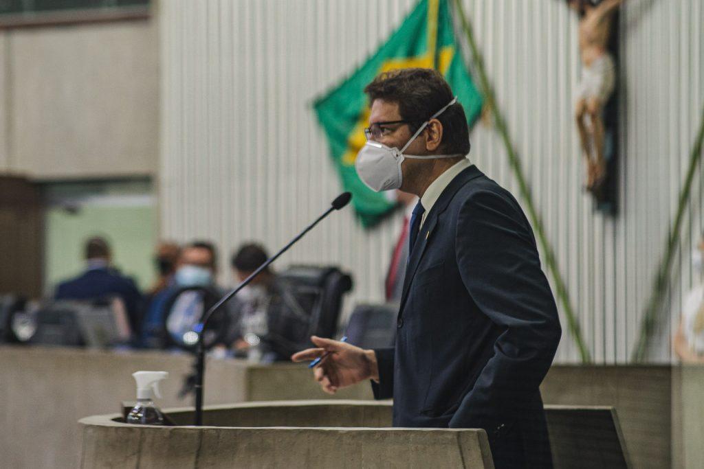 Renato Rosendo