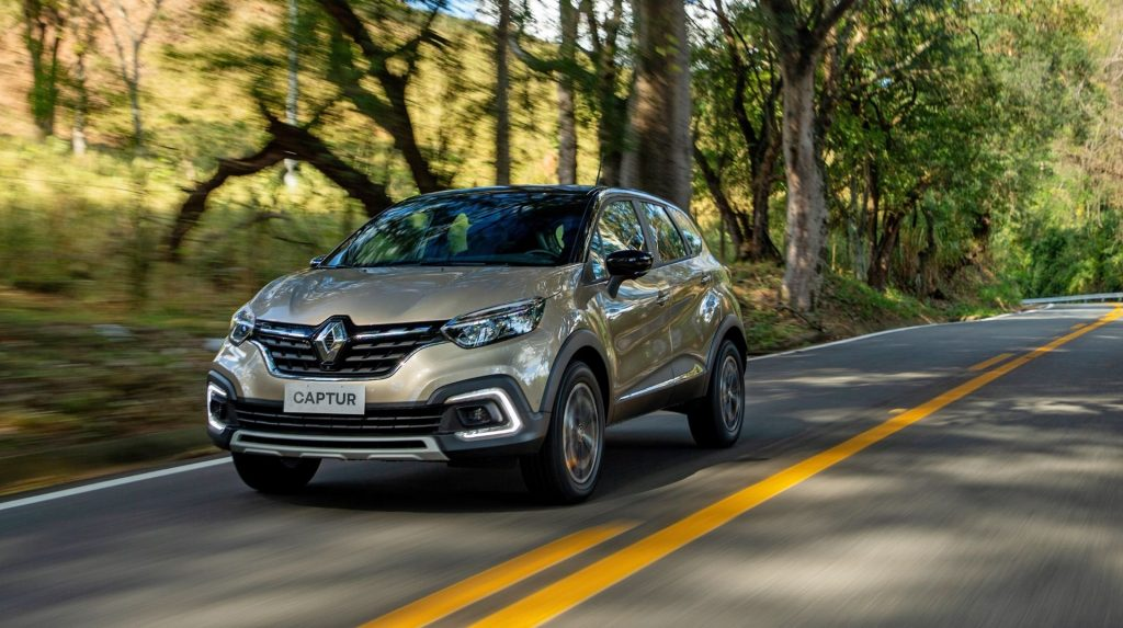 Renault Captur 2022 5