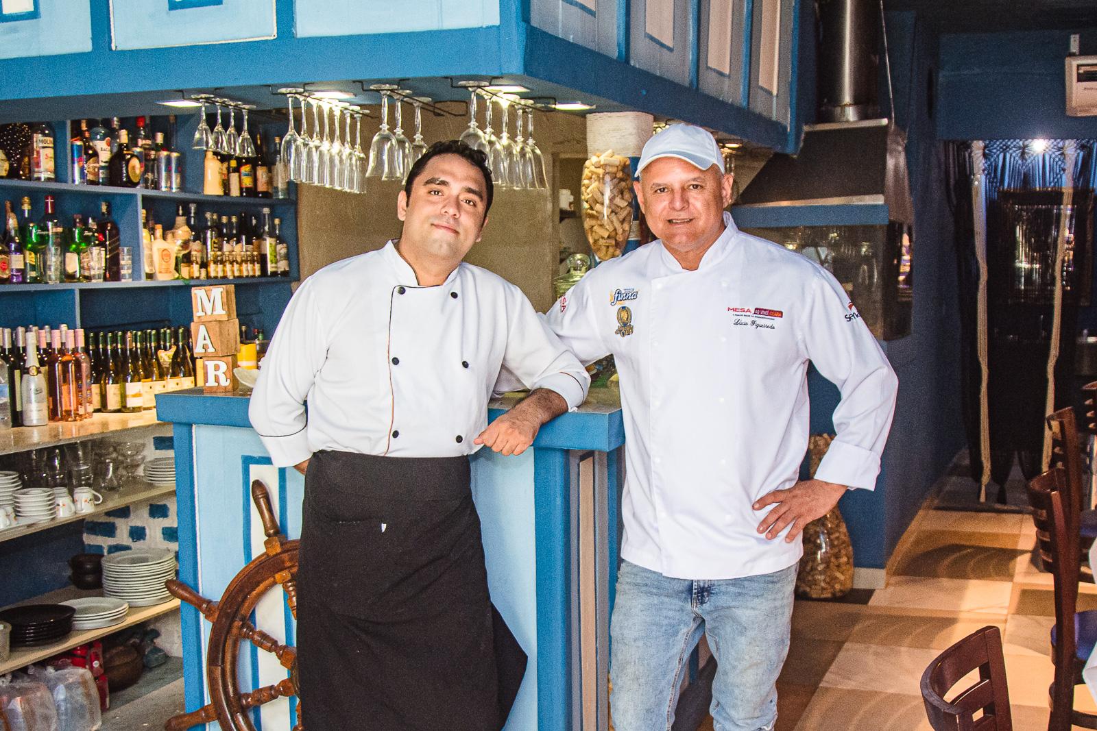 As delícias do VillaZulli vem surpreendendo os fãs de frutos do mar em Fortaleza