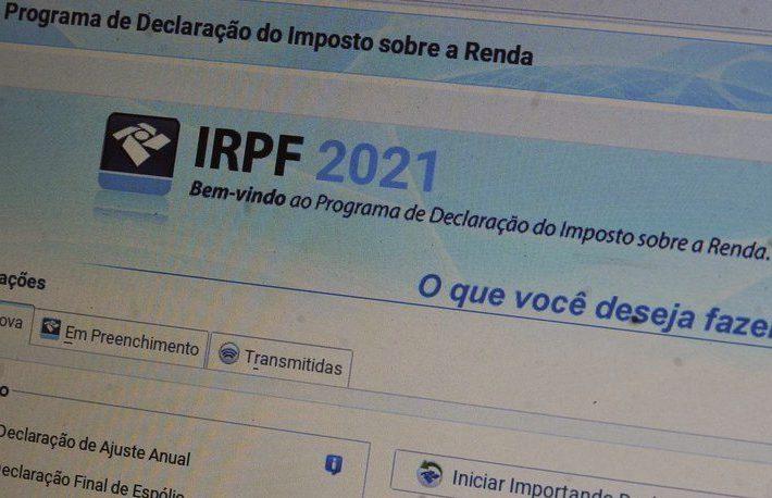 Receita libera consulta da restituição ao maior lote do IR no total de contribuintes