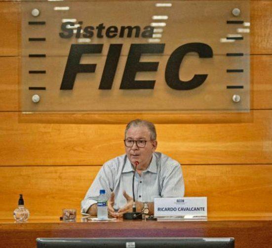 Ricardo Cavalcante apresenta final do Plano de Desenvolvimento da Indústria