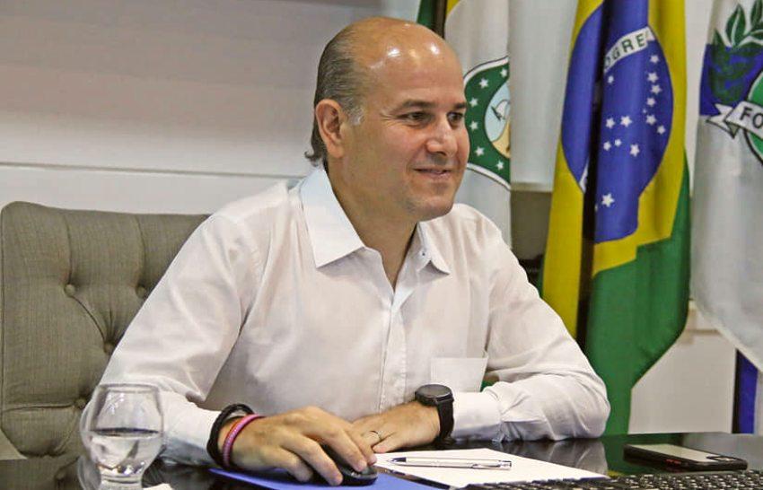 Roberto Cláudio debaterá relevância da ciência e tecnologia para o desenvolver